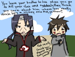 Itachi WTF? by heartlesstheif