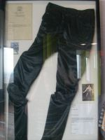 Freddie Mercury's Pants by Raiku811