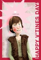 HTTYD Valentine no. 8 by ch4rms