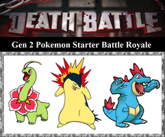Death Battle Idea #94 by rumper1