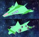 WIP Galacticats Ship Mod by OrionShipworks