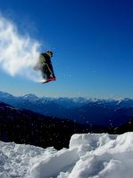 whistler glory by caitmerry