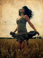 Free by Tetty
