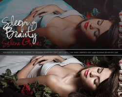Sleeping Beauty action+psd by azuRAWR