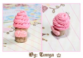 Pink Loli charm by Tonya-TJPhotography