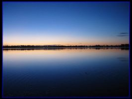 Blue Mirror by tomtom2099