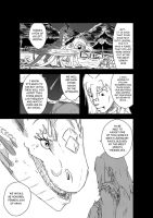 The Legendary Annu'rin - Chapter 7-3 by Dragonniar