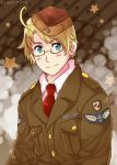 APH: American Ace by fir3h34rt