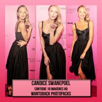 Photopack 235: Candice Swanepoel by PerfectPhotopacksHQ