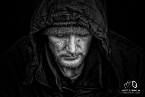 Homeless Not Hopeless XII by MikeFShaw