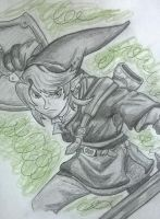 Requested Link by XSlappyTheDummyX