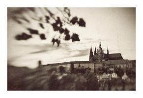 Sketches from Prague XIV by psdlights