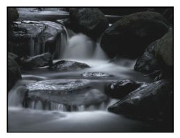 waterfall 4 by mzkate
