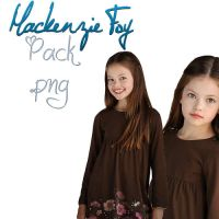 Mackenzie Foy .PNG PACK. by forevera-lone