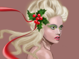 XMas WIP by Charlynd