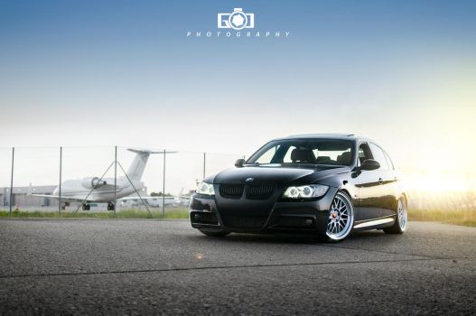 BMW E92 by GandCphotography