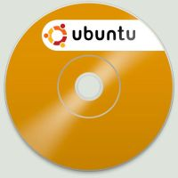 Ubuntu Disc by jasonh1234