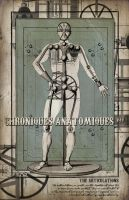 Chroniques Anatomiques V.IV,II by misfitmalice
