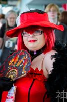 Madame Red by FatalCosplays
