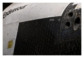 Endeavour C by makepictures
