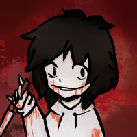Jeff the killer by chuyi1020