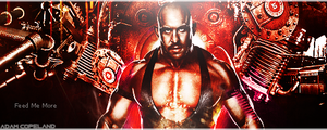 Ryback Sign by Dark-legend-GFX
