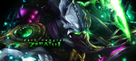 dark templar zeratul by lordmecca