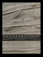 .Bandages.vs1. by AngelOnAngel