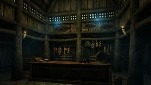 The Inn at Morthal II by Solace-Grace