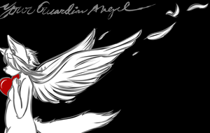 Your Guardian Angel by Whisp3redGhost
