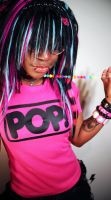 POP Kid by SugarAndSpiceDIY