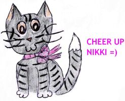 Kitty for Nikki by EmmalovesEdwardxxx