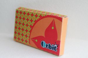 Orbit's Packaging Front by Sketch-Silver