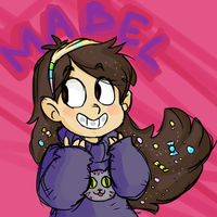 MABEL by zivazivc21