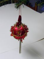 Christmas Ornament130 by D-is-for-Duck