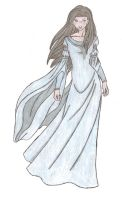 HP: The Grey Lady by Saphari