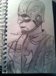 Captain America: The First Avenger by Gaming-Master