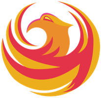 City of Phoenix logo (Philomeena edition) by Charleston-and-Itchy