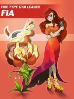 Fia by ShinyGazza