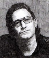 Bono by BonaScottina