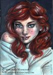 Red 2015 by Verlisaerys