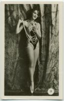 Flapper dancer III by MementoMori-stock