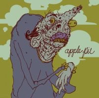 Apple pie by club-ugly