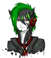 Jerickson Love by RaNdOmNeSsqwe
