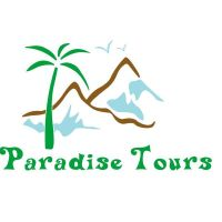 Paradise Tours Logo by sparkling-eye
