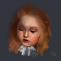 Photo study by LiddyCharm