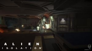Alien Isolation 120 by PeriodsofLife
