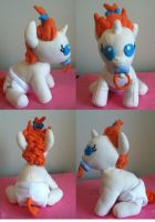 Pumpkin Cake- MLP: FiM by TheEccentric-1