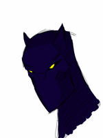 Black Panther Quickie by Jixs