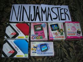 Sealed Game Nintendo[1] by ninjamaster76